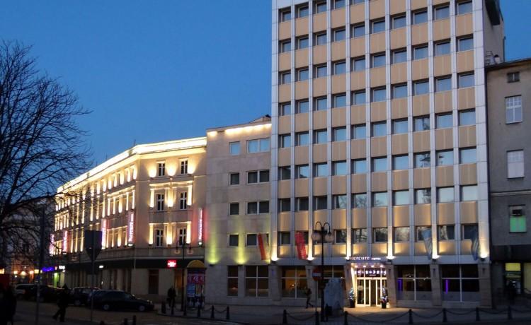 Centrum szkoleniowo-konferencyjne Centrum Wystawienniczo - Kongresowe w Opolu / 8