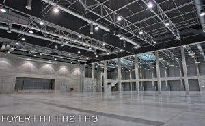 Centrum Wystawienniczo - Kongresowe w Opolu Centrum szkoleniowo-konferencyjne / 2