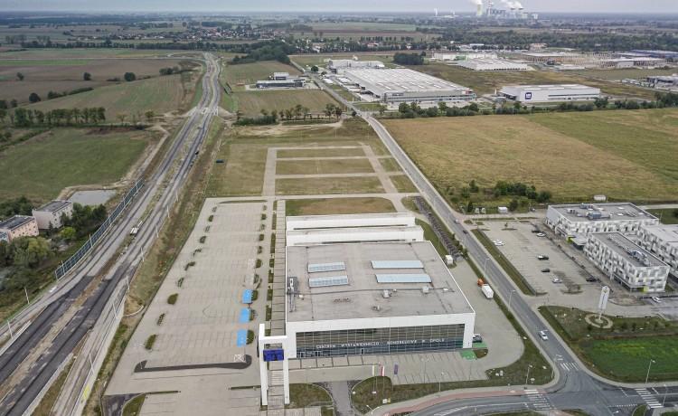Centrum szkoleniowo-konferencyjne Centrum Wystawienniczo - Kongresowe w Opolu / 22