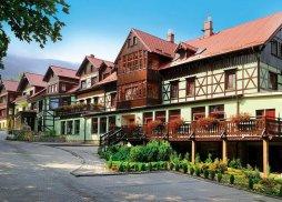 Hotel ARTUS*** Prestige SPA Karpacz