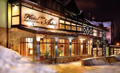 Hotel *** Hotel ARTUS*** Prestige SPA Karpacz / 0
