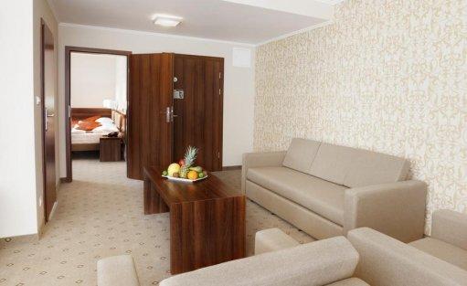 Hotel *** Hotel ARTUS*** Prestige SPA Karpacz / 3