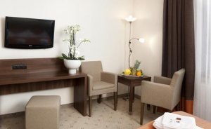 Hotel ARTUS*** Prestige SPA Karpacz Hotel *** / 1