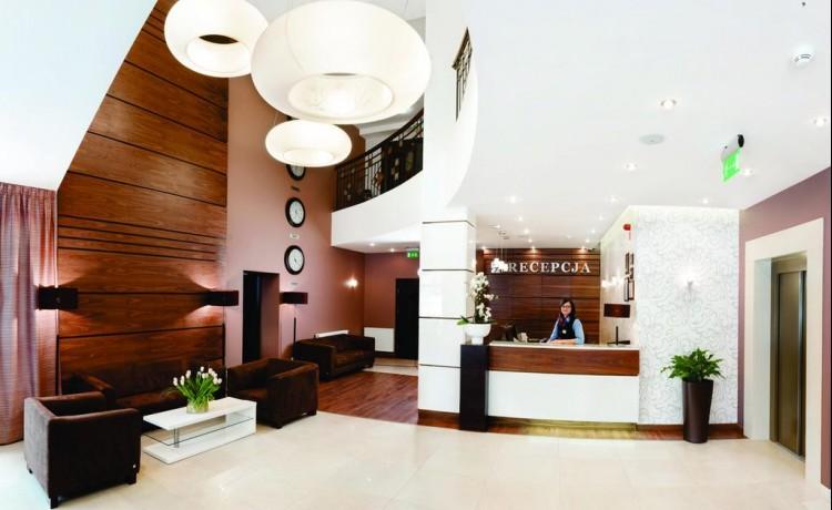 Hotel *** Hotel ARTUS*** Prestige SPA Karpacz / 5
