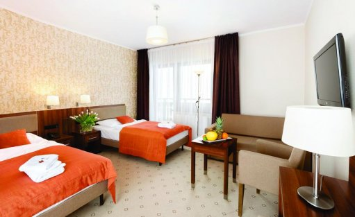 Hotel *** Hotel ARTUS*** Prestige SPA Karpacz / 4