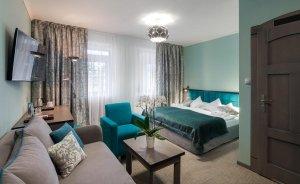 Hotel ARTUS*** Prestige SPA Karpacz Hotel *** / 5