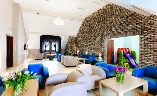 Hotel *** Hotel ARTUS*** Prestige SPA Karpacz / 11