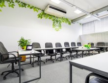Office&Cowork Centre