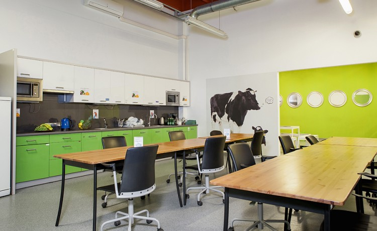 Centrum szkoleniowo-konferencyjne Office&Cowork Centre  / 10