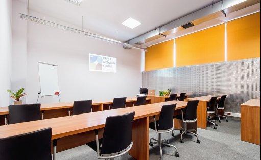 Centrum szkoleniowo-konferencyjne Office&Cowork Centre  / 2
