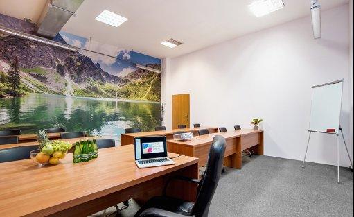 Centrum szkoleniowo-konferencyjne Office&Cowork Centre  / 11