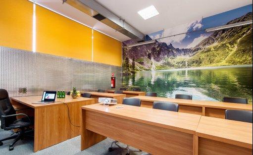 Centrum szkoleniowo-konferencyjne Office&Cowork Centre  / 12