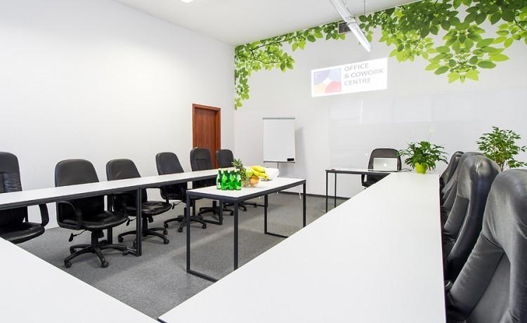 Centrum szkoleniowo-konferencyjne Office&Cowork Centre  / 22