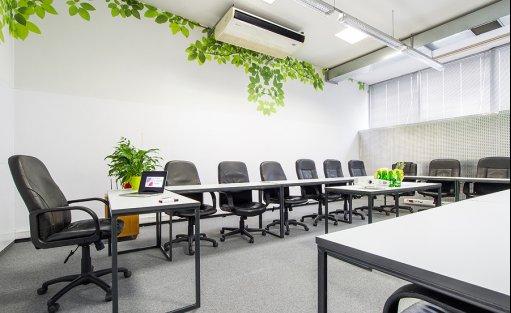 Centrum szkoleniowo-konferencyjne Office&Cowork Centre  / 21