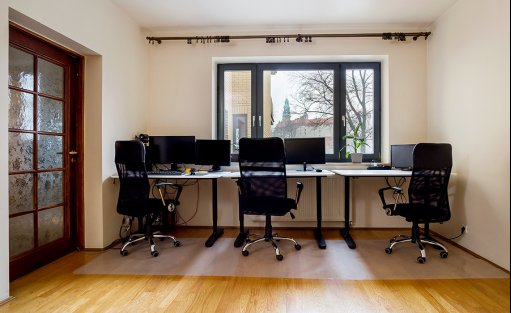 Centrum szkoleniowo-konferencyjne Office&Cowork Centre  / 27