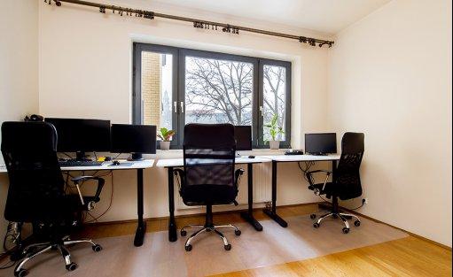 Centrum szkoleniowo-konferencyjne Office&Cowork Centre  / 28