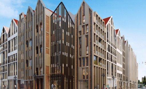 Grano Residence Gdańsk