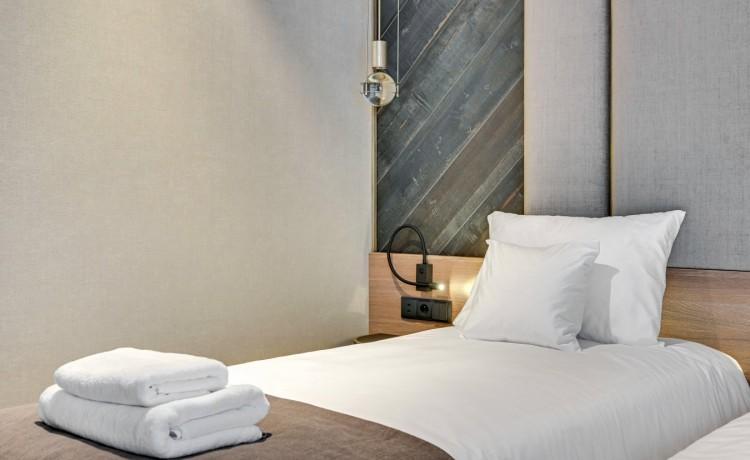 Hotel **** Hotel Grano**** w Gdańsku / 11