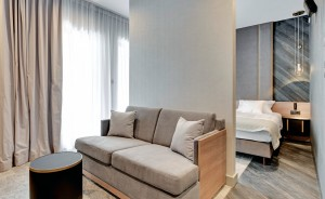 Hotel Grano**** w Gdańsku Hotel **** / 6