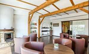 Sommer Residence SPA & Wellness Hotel *** / 4
