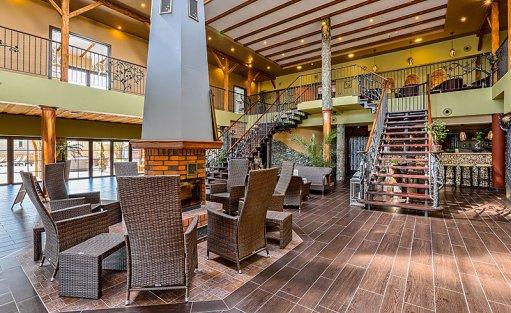 Hotel *** Sommer Residence SPA & Wellness / 6