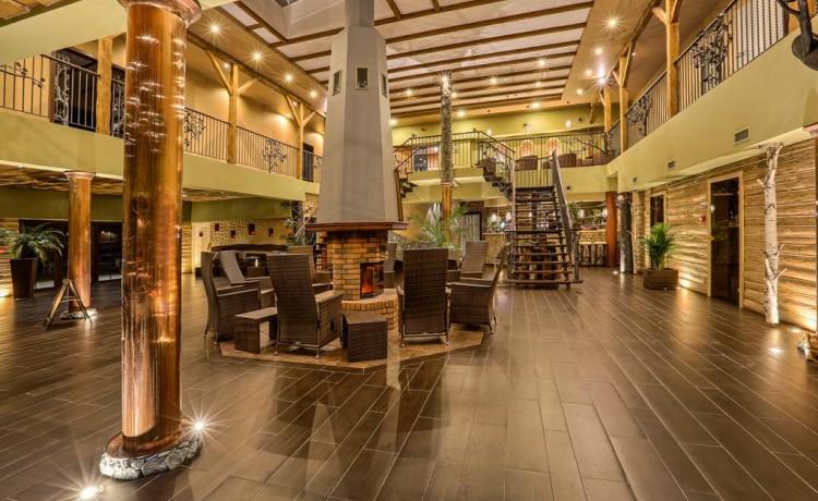 Hotel *** Sommer Residence SPA & Wellness / 2