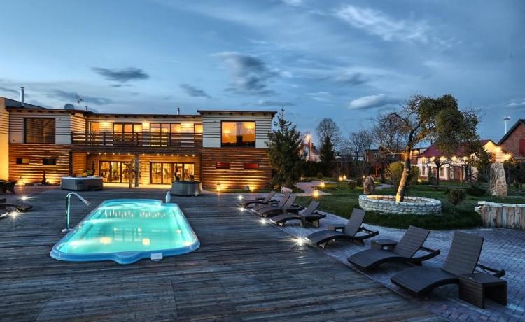 Hotel *** Sommer Residence SPA & Wellness / 4