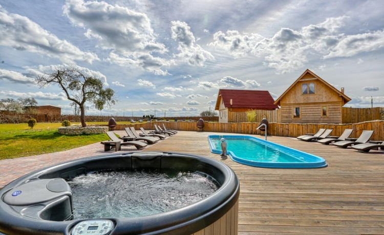 Hotel *** Sommer Residence SPA & Wellness / 7