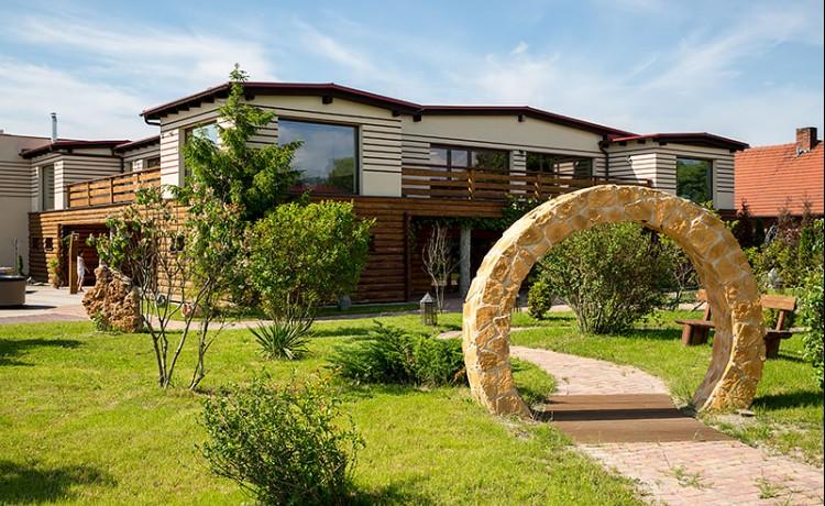 Hotel *** Sommer Residence SPA & Wellness / 0
