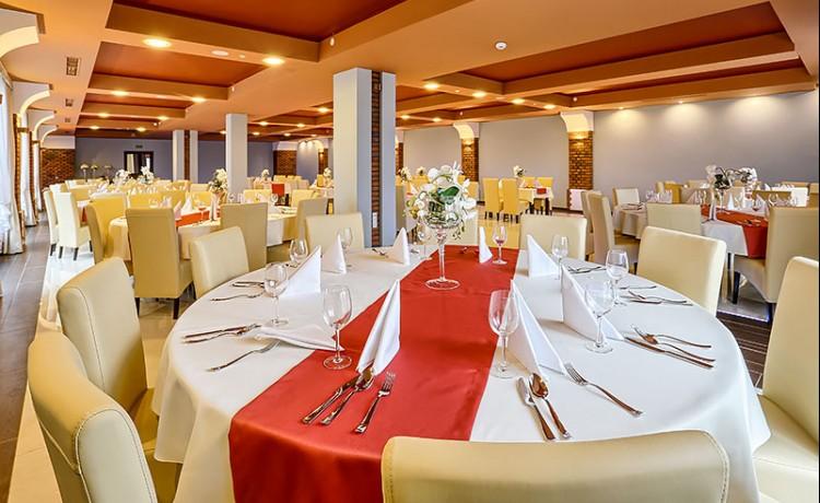 Hotel *** Sommer Residence SPA & Wellness / 25
