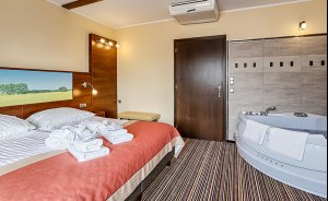 Sommer Residence SPA & Wellness Hotel *** / 2