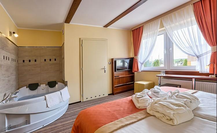 Hotel *** Sommer Residence SPA & Wellness / 15