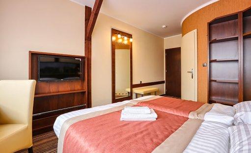 Hotel *** Sommer Residence SPA & Wellness / 16