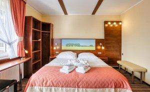 Sommer Residence SPA & Wellness Hotel *** / 1