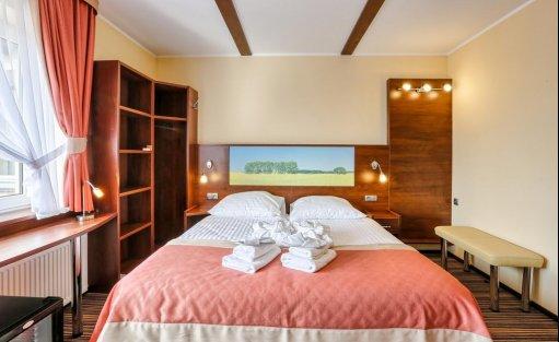 Hotel *** Sommer Residence SPA & Wellness / 14