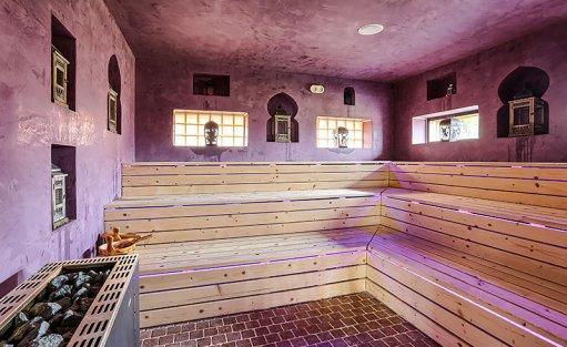 Hotel *** Sommer Residence SPA & Wellness / 20
