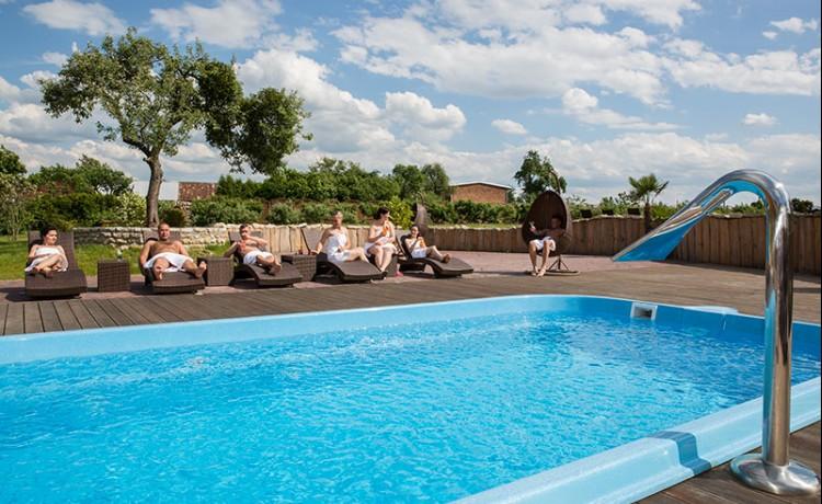 Hotel *** Sommer Residence SPA & Wellness / 21