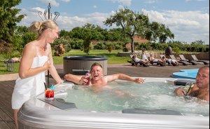 Sommer Residence SPA & Wellness Hotel *** / 3