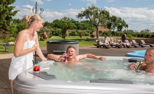 Hotel *** Sommer Residence SPA & Wellness / 18