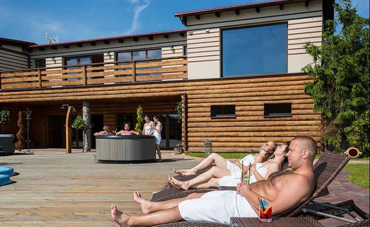 Hotel *** Sommer Residence SPA & Wellness / 23