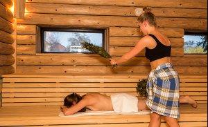 Sommer Residence SPA & Wellness Hotel *** / 5
