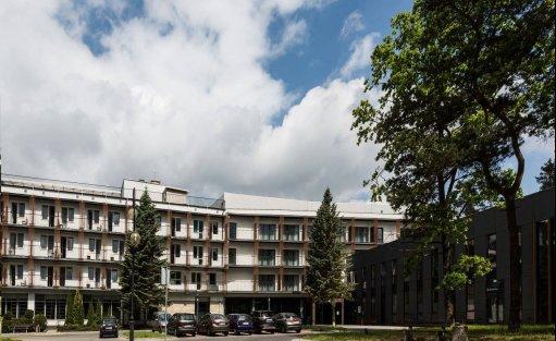 Augustów Medical SPA