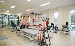 Augustów Medical SPA Obiekt szkoleniowo-wypoczynkowy / 3