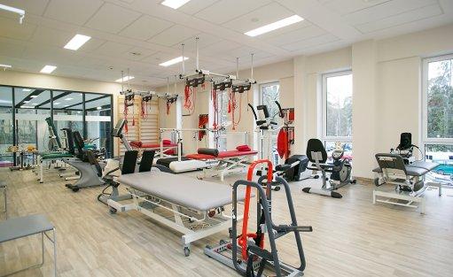 Obiekt szkoleniowo-wypoczynkowy Augustów Medical SPA / 21