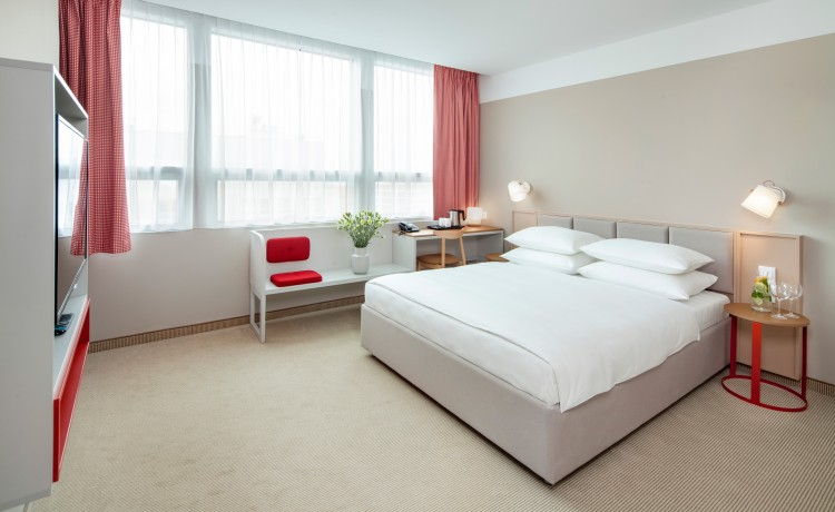 Hotel *** Hotel ALTUS Poznań / 25