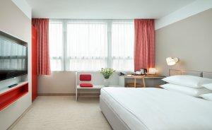Hotel ALTUS Poznań Hotel *** / 10