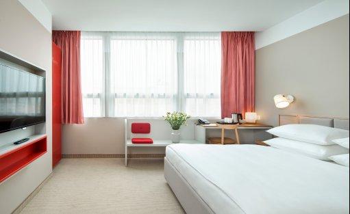 Hotel *** Hotel ALTUS Poznań / 26