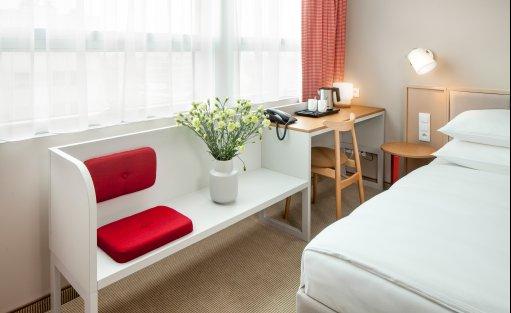 Hotel *** Hotel ALTUS Poznań / 27