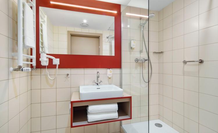 Hotel *** Hotel ALTUS Poznań / 28
