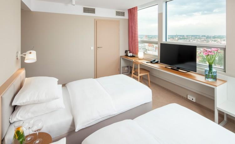 Hotel *** Hotel ALTUS Poznań / 22